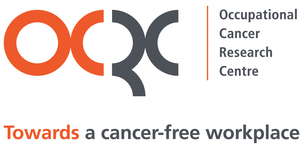 Occupational Cancer Research Centre at Cancer Care Ontario logo